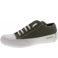 CANDICE COOPER - Sanborn - Sneaker - kaki