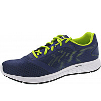 ASICS - Patriot 10 - Sportschuh - deep ocean - flash y