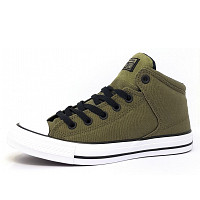 CONVERSE - All Star High Street - Leinenschuh - field