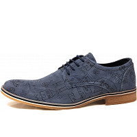 Bullboxer - Bullboxer - Businessschuh - midnight
