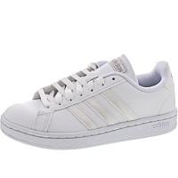 adidas - Grand Court - Sneaker - ftwwht/ftwwht/gretwo