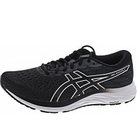 ASICS - Gel-Excite 7 - Sportschuh - black-white
