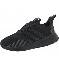 ADIDAS - Questar Flow - Sneaker - core black