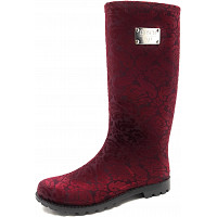 GOSCH SHOES - Stiefel - bordo