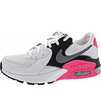 NIKE - Air Max Excee - Sneaker - white-cool grey-black