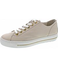 PAUL GREEN - Sneaker - BEIGE