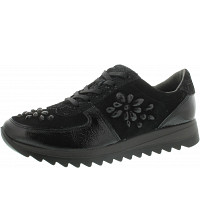 Salamander - Eden - Sneaker - black