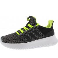 ADIDAS - Cloudfoam Ultima - Sneaker - grey three-black-yellow