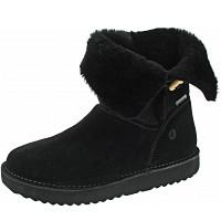 RICOSTA - Uma - Boots - schwarz