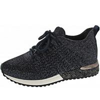 La Strada - Sneaker - blue-black