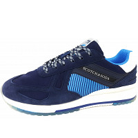 SCOTCH & SODA - Vivex - Sneaker - S651 blue multi
