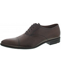 LLOYD - NOREN - Halbschuh - DARK BROWN