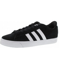 Adidas - Cloudfoam Daily - Sneaker - core black-white