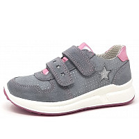 SUPERFIT - Merida - Sneaker - SMOKE KOMBI