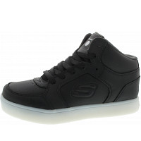 SKECHERS - Energy Lights - Sneaker - blk