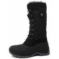 CMP - Boots - U973 schwarz
