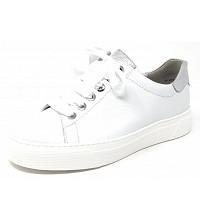 SEMLER - Alexa Weite H - Sneaker - cashmere silber white