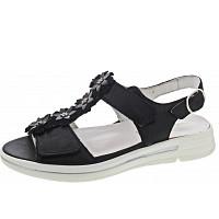 WALDLÄUFER - G-Sina - Sandale - schwarz