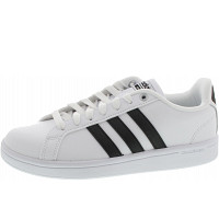 ADIDAS - Cf Advantage - Sneaker - ftwr white-black