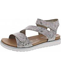 Remonte - Sandalette - grau-metallic