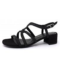 MARCO TOZZI - Da.-Sandale - Sandale - black