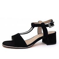 Jana - Da.-Sandalette - Sandale - black