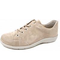 Semler - Sneaker - panna