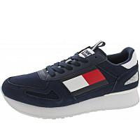 TOMMY HILFIGER - Lifestyle Runner - Sneaker - twilight navy