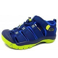 KEEN - Neuport H2 - Sandale - blue dephts