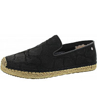 UGG - Sandrinne Snake - Slipper - black