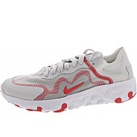 NIKE - Wmns Renew Lucent - Sneaker - photon dust-red-white