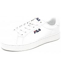 FILA - Upstage Low - Sneaker - white