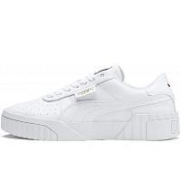 Puma - Puma White-Puma White