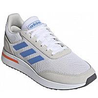 ADIDAS - Run 70s - Sneaker - white/ blue