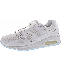 NIKE - Air Max Command - Sneaker - white