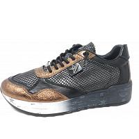 CETTI - Sneaker - bronze grafito