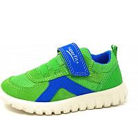Superfit - Sneaker - grün blau
