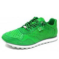 CETTI - Sneaker - hawaii (grün)