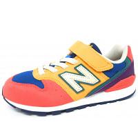 NEW BALANCE - 996 - Sneaker - multicolour