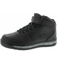 KANGAROOS - K-Lid - Sneaker - jet black