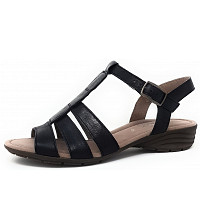 Gabor - Sandale - blau