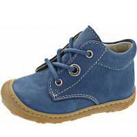 Ricosta - CORY - Lauflernschuh - jeans