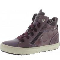 GEOX - Kalispera - Sneaker - lt prune