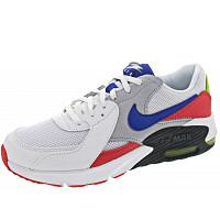 NIKE - Air Max Excee (GS) - Sneaker - white-hyper blue