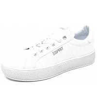 ESPRIT - Barbic LU - Leinenschuh - white
