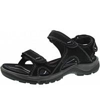 ECCO - Offroad - Sandale - BLACK