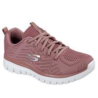 Skechers - Sneaker - mauve