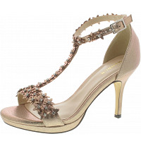MENBUR - Sandalette - oro rosa