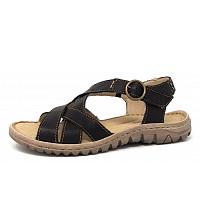 JOSEF SEIBEL - Lucia 01 - Sandale - 100 schwarz