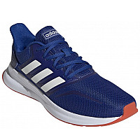 ADIDAS - Runfalcon - Sneaker - collegiate royal